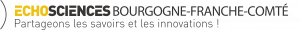 Logo ECHOSCIENCES BFC